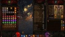 Diablo III - Build Sorcier : Sorcier Permaforst [FR]