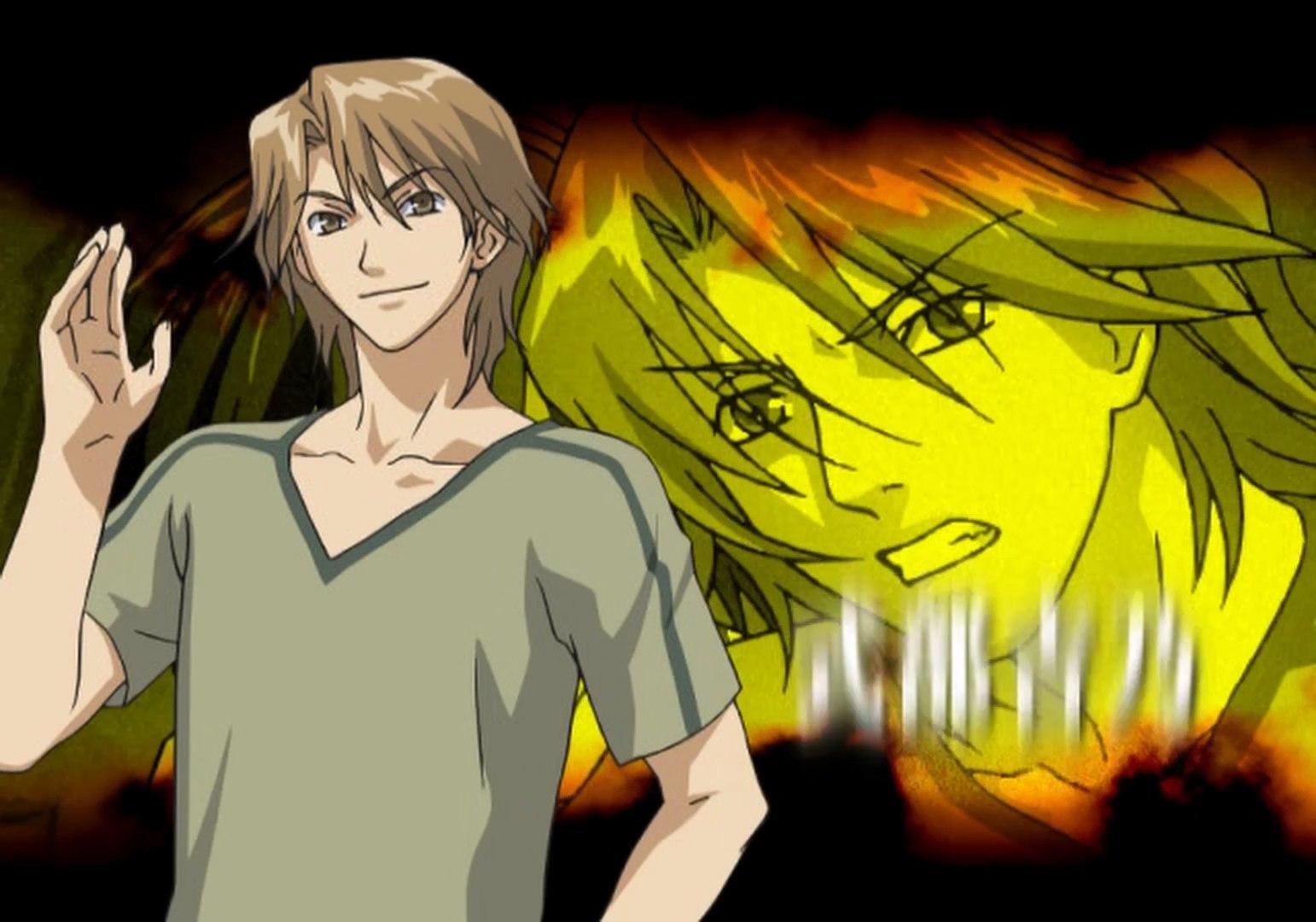 Mizu no Senritsu 2 Hi no Kioku Opening HD 1080p PS2