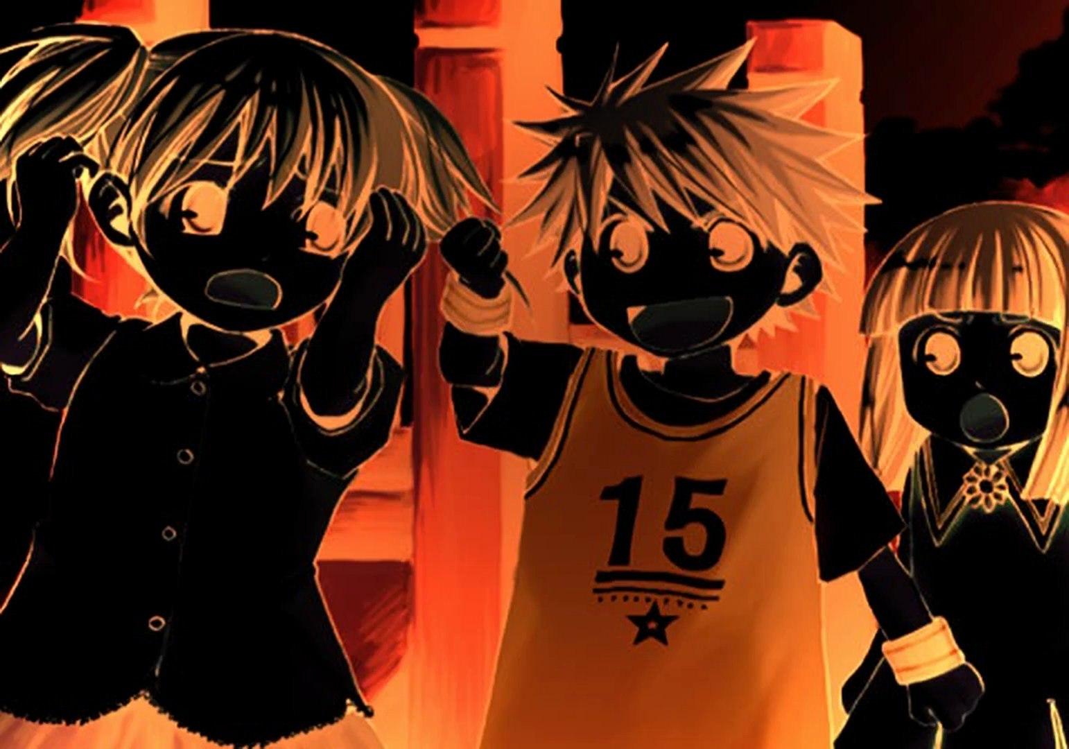 Mizu no Senritsu Opening HD 1080p PS2