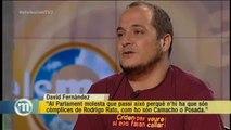 """TV3 - Els Matins - Fernández reafirma que """"Rato és un gàngster i responsable impune de la crisi"""""""