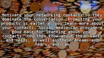 Network Marketing Ideas To Maximize Your Business Opportunities