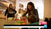 LIFESTYLE - Family-friendly child care