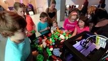 TIFF Kids digiPlaySpace Educators Trailer   TIFF Kids 2014