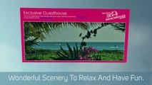 Enjoy The Beach Of Aruba With Beach House