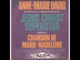 Anne-Marie David Comme les anges (1973)