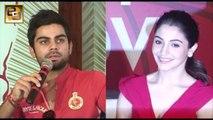 Anushka Sharma & Virat Kohli's LIVE IN RELATIONSHIP