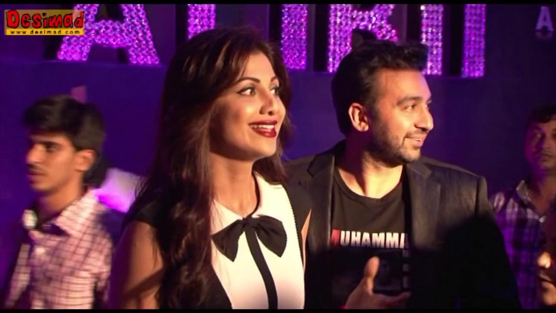 Shilpa Shetty BREAKS Raj Kundra's EX MARRIAGE - SHOCKING NEWS