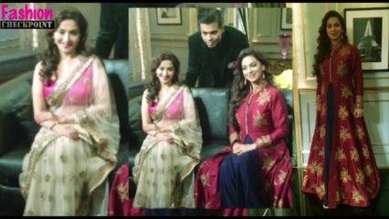 Madhuri Dixit & Juhi on Koffee With Karan Season 4