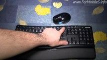 Microsoft Sculpt Comfort Desktop - Unboxing {Esclusiva italiana}