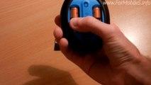 Recensione completa su Microsoft Sculpt Ergonomic Mouse
