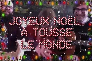 Coeur de pirate et Les Appendices | All I Want For Christmas is You