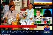 Choraha - Geo, Feudal System of Pakistan, Hasan Nisar & MQM Haider Abbas Rizvi