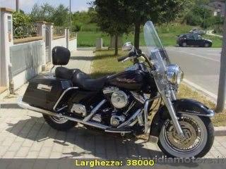 HARLEY-DAVIDSON 1450 Road King Carburato