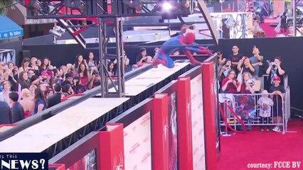 The Amazing Spiderman 2 Trailer - News