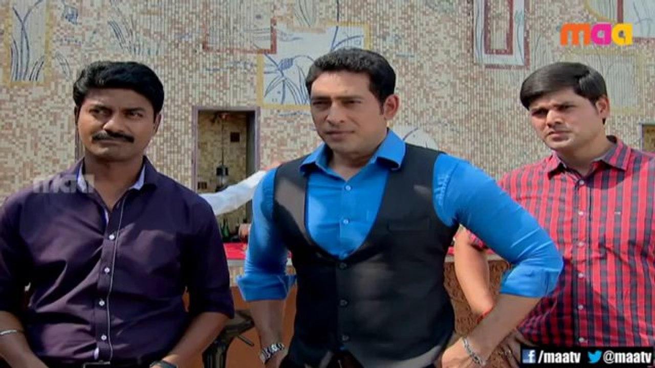 CID ( Telugu ) Episode 601 ( 20 - January - 14 )