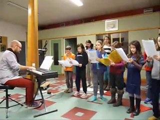 Chorale JAN 14