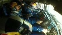 Resumen de la cuarta y quinta etapa de quads y camiones del Dakar 2014
