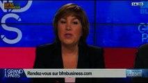 Emission spéciale Municipales à Saint-Denis: Didier Paillard, Georges Sali, Mathieu Hanotin et Houari Guermat, dans Grand Paris - 01/02 2/4