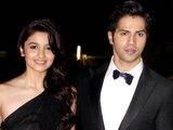 Varun Dhawan & Alia Bhatt Get INTIMATE | Latest Bollywood Gossips