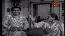 Jatakaratna Midathambotlu Comedy Scene | Padmanabham Surprises Rama Prabha's Father