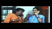 Appudappudu Comedy Scene Between Hot Apoorva Aunty & Jeeva
