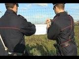 Orta di Atella (CE) - Sequestrato terreno, indagato il sindaco -live- (30.01.14)