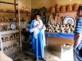 Marrakech et l'atlas marocain HD
