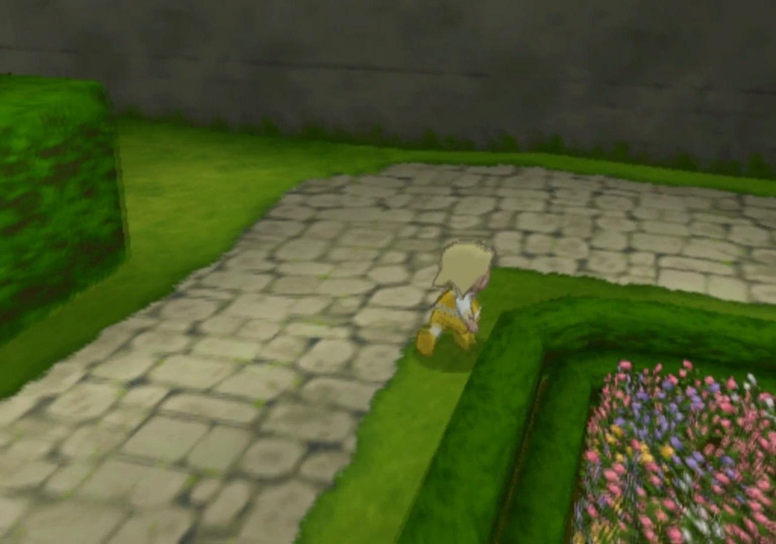 PoPoLoCrois Hajimari no Bouken Gameplay HD 1080p PS2
