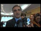Campania - Romano traccia il bilancio del Consiglio Regionale (19.12.13)