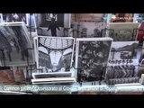 Napoli - La Galleria Principe di Napoli si apre alle Arti ed ai giovani (12.12.13)