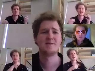 If I Were a Boy by Beyonce - A cappella Multitrack by Matt Mulholland