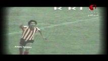 Club Africain 0-1 Espérance sportive de Tunis HD EST vs CA Derby 1981