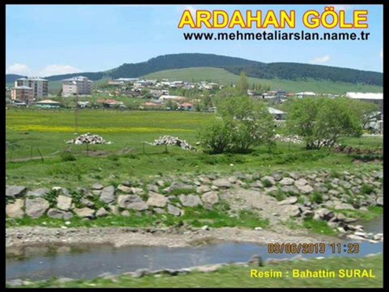 Ardahan Türküleri + Ardahanın Yoları Türküsü @ Mehmet Ali Arslan Videos