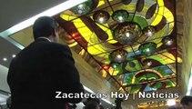 MAR inaugura las nuevas oficinas de estereo plata zacatecas