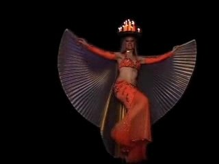 Bellydance - Neon (NYC) - belly dance