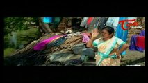 Chantigadu Comedy Scene | Satyanarayana Babu Washing Clothes In A Funny Manner