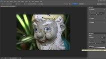 Photoshop CS6: New Field Blur Filter - Tutorial