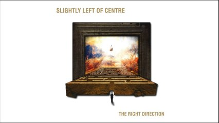 Slightly Left of Centre - Dreams Will Follow [Audio Only]
