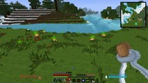 Coral Reef & Mage Armour: ChaosVille - Minecraft #9