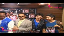 Stardust Coverpage Launched By Yaariyan Team