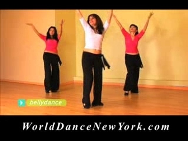 World Dance Workout DVD trailer
