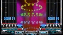 Beatmania IIDX 13 IIDX DistorteD Gameplay HD 1080p PS2