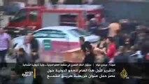 حديث الثورة.. تدهور الحريات بمصر، تكوين جبهة الفرات بسوريا