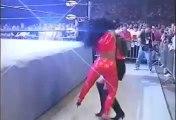 Dean Malenko vs Chris Benoit-WCW United States Title Part 2
