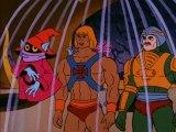 He-Man i els Senyors de l'Univers Capítol 23 Prova a les terres fosques [català]