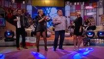 Halid Beslic - Sevdah da se dogodi - (Nedeljno popodne Lea Kis) - (TV Pink 2 2 2014)