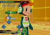 Dance Dance Revolution SuperNOVA Gameplay NTSC-J HD 1080p PS2