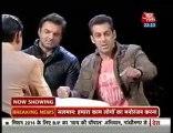 Salman Khan exposed Reality of Indian Media