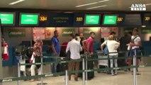 Alitalia e Etihad nella fase finale della trattativa
