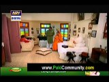 Quddusi Sahab Ki Bewah - Episode 135 part 1 - 2nd February 2014